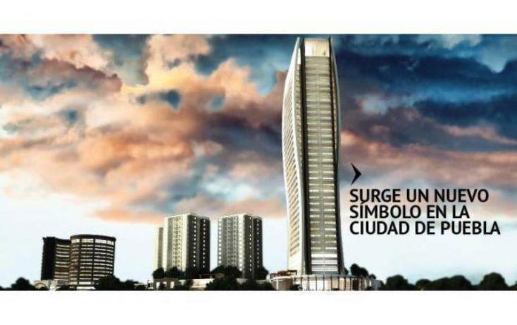 Foto de departamento en venta en torre nvbola 1, alta vista, san andrés cholula, puebla, 1724876 no 03