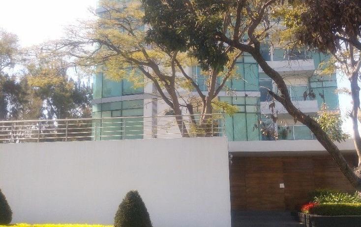 Foto de departamento en venta en torre otawa , providencia 1a secc, guadalajara, jalisco, 1058417 No. 02