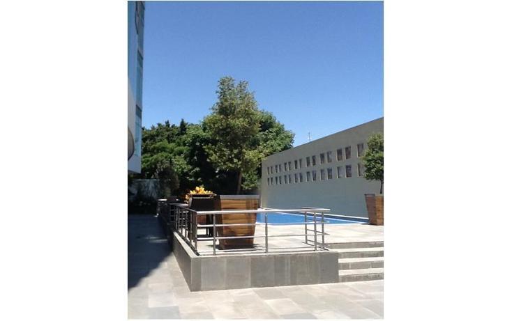Foto de departamento en renta en torre otawa , providencia 1a secc, guadalajara, jalisco, 1523779 No. 22