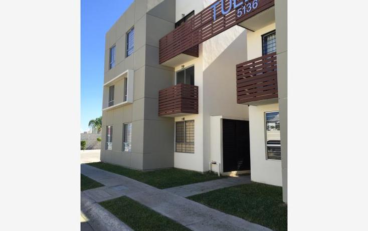Foto de departamento en venta en torre tule 5136 g 5136, real del valle, mazatlán, sinaloa, 1569032 No. 04