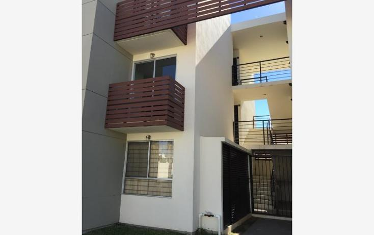 Foto de departamento en venta en torre tule 5136 g 5136, real del valle, mazatlán, sinaloa, 1569032 No. 07