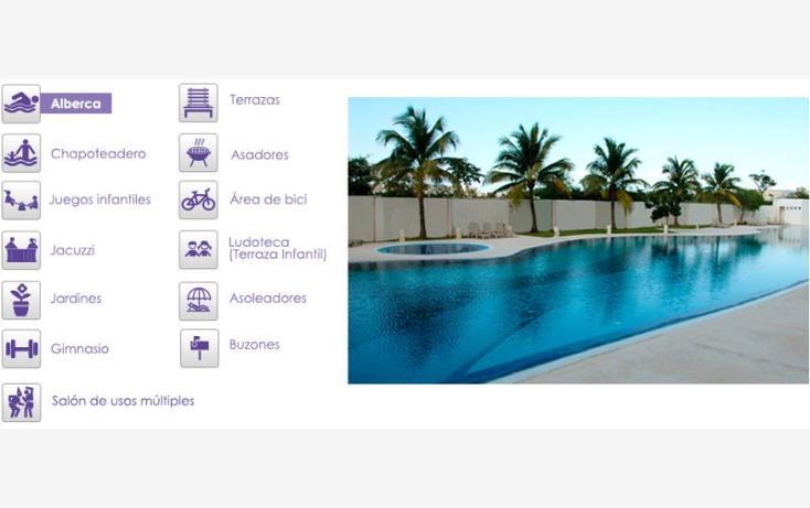 Foto de departamento en renta en  torre, zona hotelera, benito juárez, quintana roo, 820829 No. 02