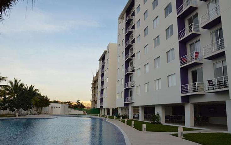 Foto de departamento en renta en  torre, zona hotelera, benito juárez, quintana roo, 820829 No. 03