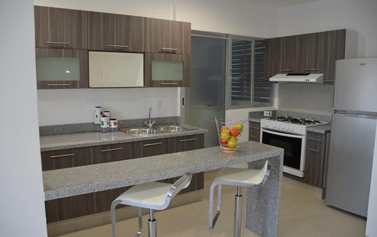 Foto de departamento en renta en  torre, zona hotelera, benito juárez, quintana roo, 820829 No. 04