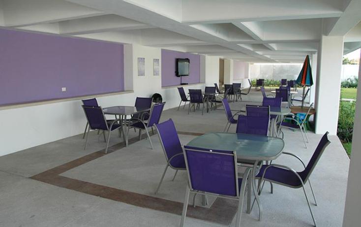Foto de departamento en renta en  torre, zona hotelera, benito juárez, quintana roo, 820829 No. 14