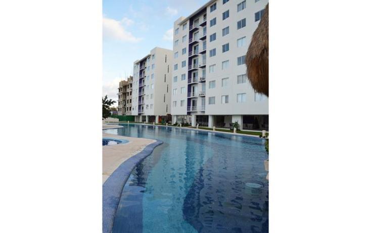 Foto de departamento en renta en  torre, zona hotelera, benito juárez, quintana roo, 820829 No. 15
