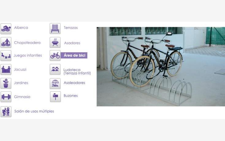 Foto de departamento en renta en  torre, zona hotelera, benito juárez, quintana roo, 820829 No. 16