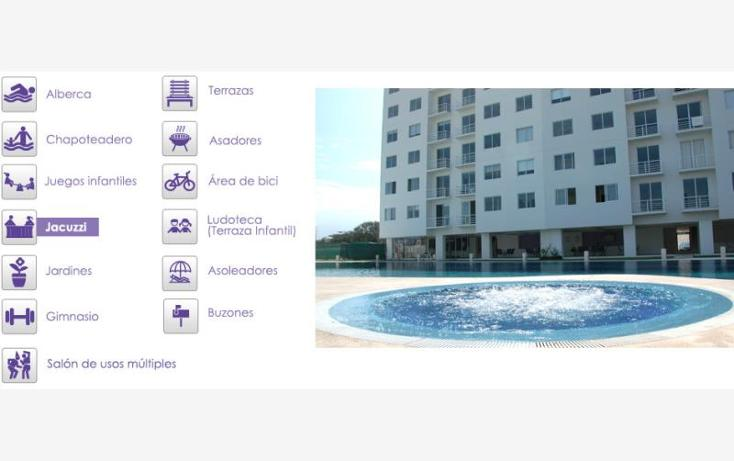 Foto de departamento en renta en  torre, zona hotelera, benito juárez, quintana roo, 820829 No. 20