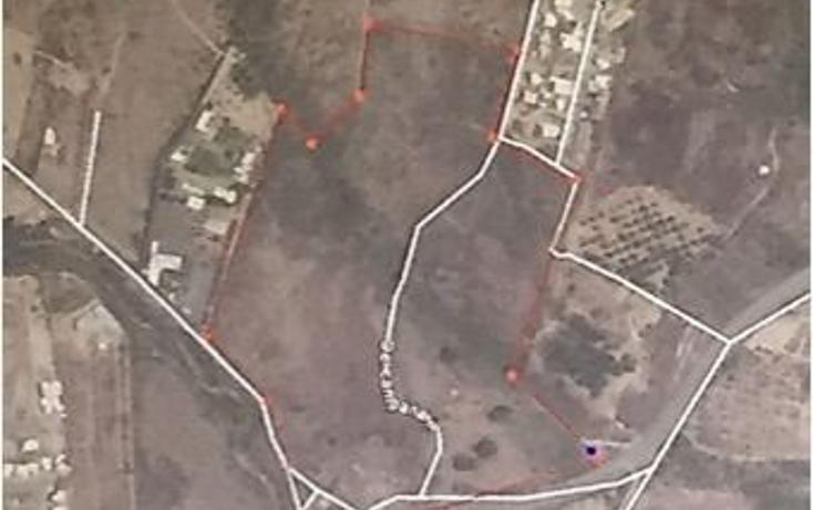 Foto de terreno habitacional en venta en  , torrecillas y ramones, saltillo, coahuila de zaragoza, 2631678 No. 02