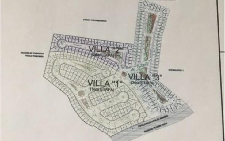 Foto de terreno habitacional en venta en  , torrecillas y ramones, saltillo, coahuila de zaragoza, 2631678 No. 03