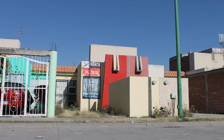 Foto de casa en renta en  , torremolinos, león, guanajuato, 1039545 No. 01