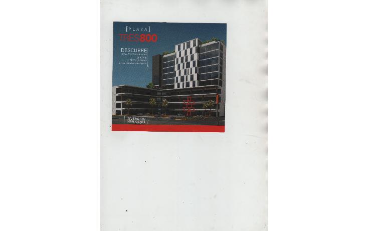 Foto de oficina en venta en  , torremolinos, monterrey, nuevo león, 1369149 No. 01