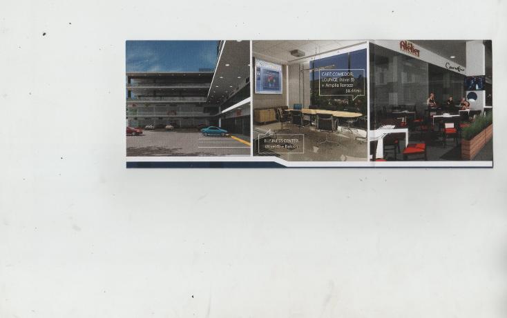 Foto de oficina en venta en  , torremolinos, monterrey, nuevo león, 1369149 No. 02