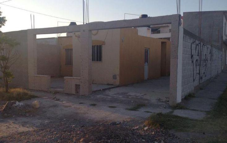 Foto de casa en renta en torreon 1, campo nuevo de zaragoza, torreón, coahuila de zaragoza, 2007938 no 03