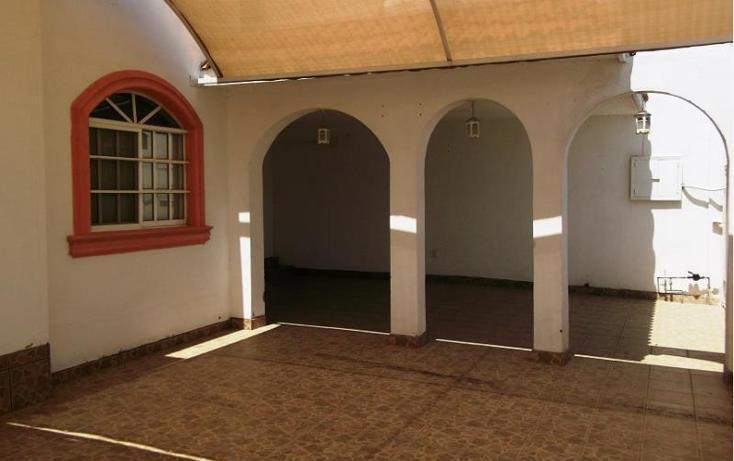 Foto de casa en venta en  , torreón centro, torreón, coahuila de zaragoza, 1021843 No. 19