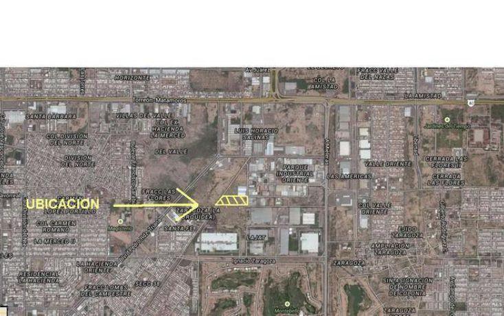 Foto de bodega en venta en, torreón centro, torreón, coahuila de zaragoza, 1028343 no 05