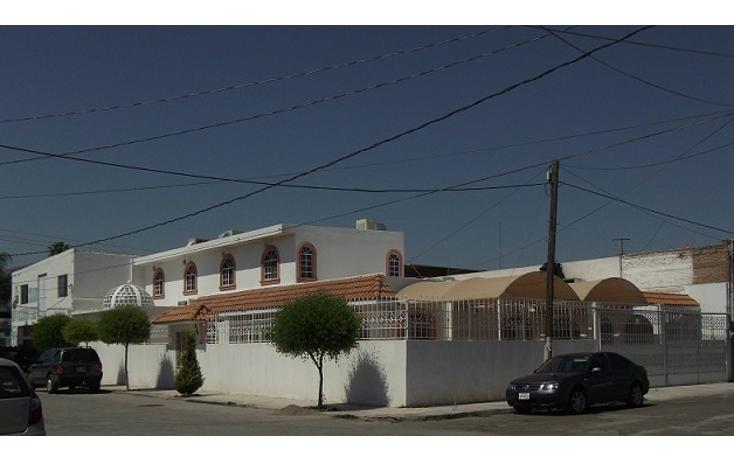 Foto de casa en venta en  , torre?n centro, torre?n, coahuila de zaragoza, 1028537 No. 01
