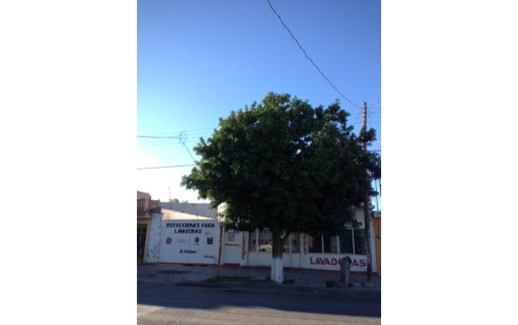 Foto de casa en renta en  , torreón centro, torreón, coahuila de zaragoza, 1050611 No. 01