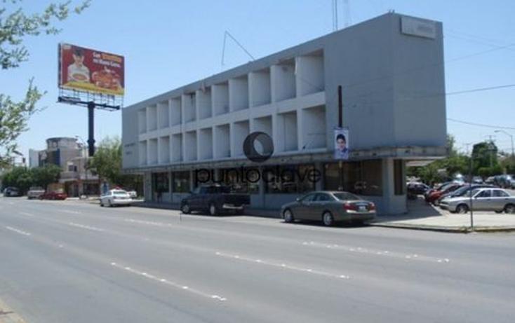 Foto de edificio en renta en  , torreón centro, torreón, coahuila de zaragoza, 1081397 No. 01