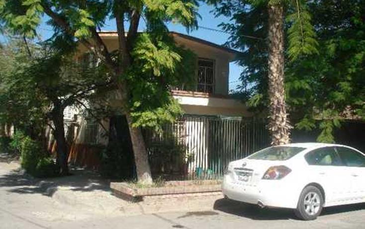 Foto de casa en venta en  , torreón centro, torreón, coahuila de zaragoza, 1081527 No. 01