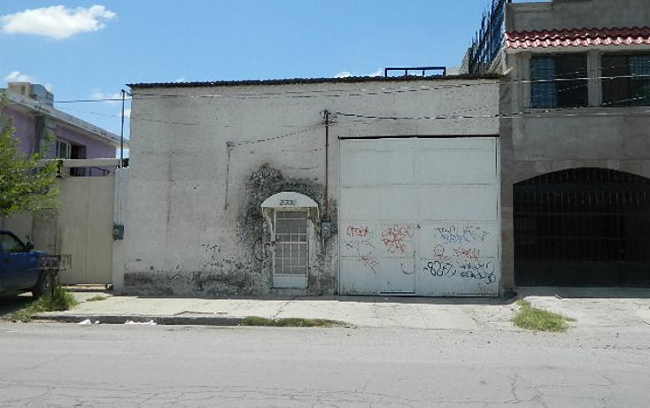 Foto de nave industrial en renta en  , torre?n centro, torre?n, coahuila de zaragoza, 1168911 No. 01