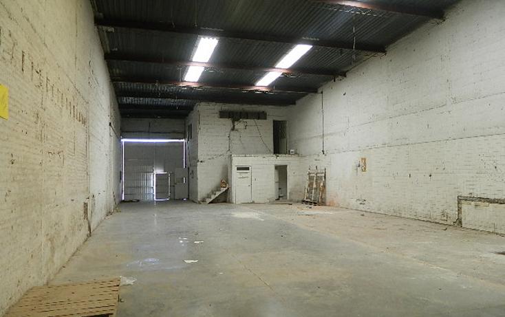 Foto de nave industrial en renta en  , torre?n centro, torre?n, coahuila de zaragoza, 1168911 No. 03
