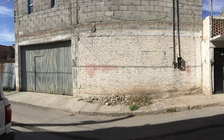 Foto de local en venta en  , torreón centro, torreón, coahuila de zaragoza, 1170503 No. 01