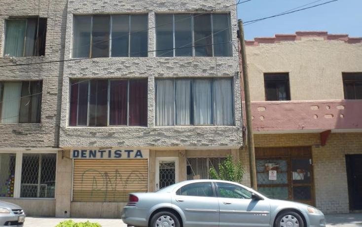 Foto de edificio en venta en  , torreón centro, torreón, coahuila de zaragoza, 1173973 No. 01