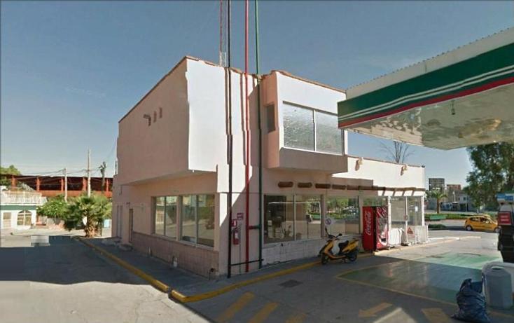 Foto de local en renta en  , torreón centro, torreón, coahuila de zaragoza, 1379843 No. 02