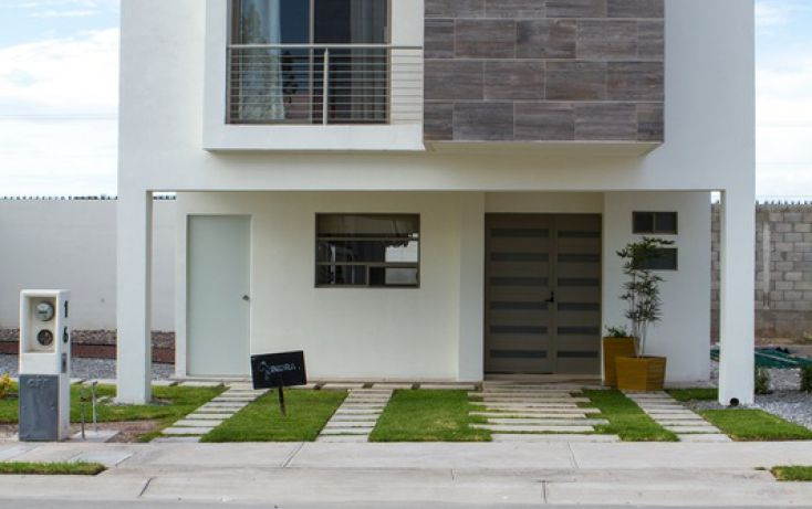 Foto de casa en venta en, torreón centro, torreón, coahuila de zaragoza, 1400633 no 02