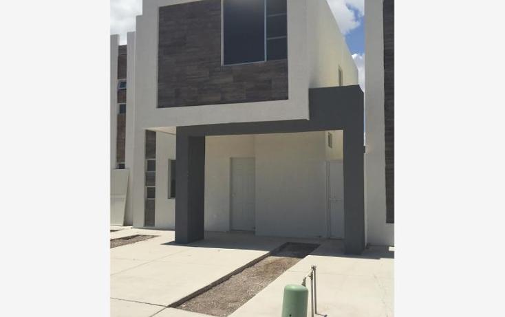 Foto de casa en venta en  , torre?n centro, torre?n, coahuila de zaragoza, 1420931 No. 02