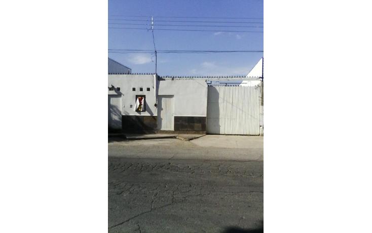 Foto de terreno comercial en renta en  , torreón centro, torreón, coahuila de zaragoza, 1435059 No. 01