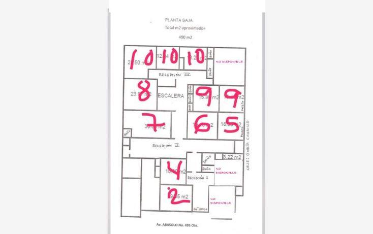 Foto de oficina en renta en  , torreón centro, torreón, coahuila de zaragoza, 1443109 No. 24
