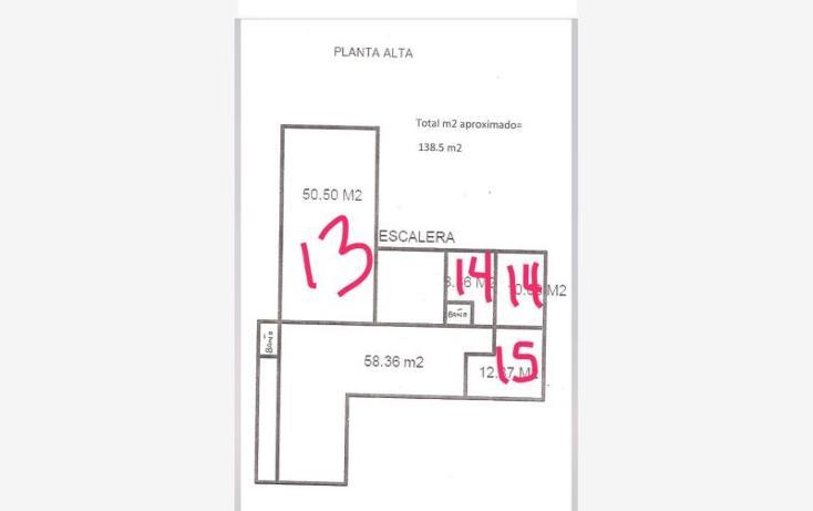 Foto de oficina en renta en  , torreón centro, torreón, coahuila de zaragoza, 1443109 No. 25