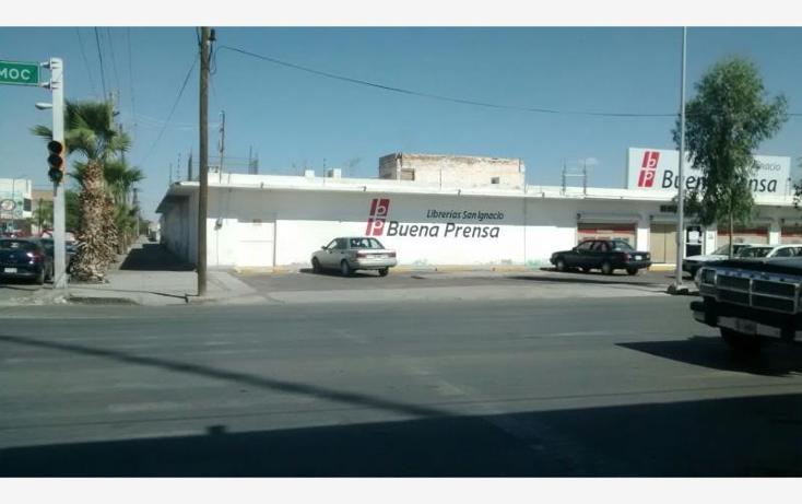 Foto de terreno comercial en venta en, torreón centro, torreón, coahuila de zaragoza, 1449707 no 04