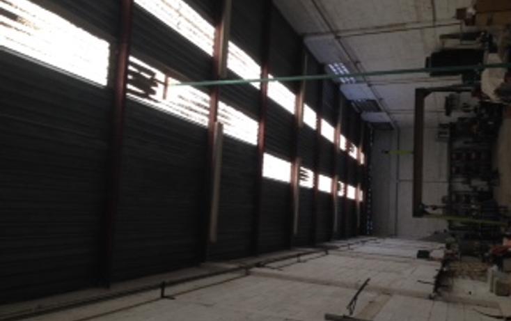 Foto de nave industrial en venta en  , torreón centro, torreón, coahuila de zaragoza, 1499317 No. 11