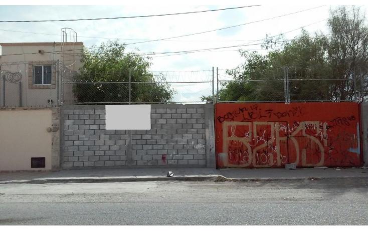 Foto de terreno habitacional en venta en  , torreón centro, torreón, coahuila de zaragoza, 1501823 No. 01