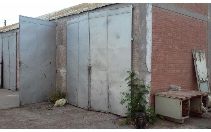 Foto de terreno habitacional en venta en  , torreón centro, torreón, coahuila de zaragoza, 1501823 No. 03