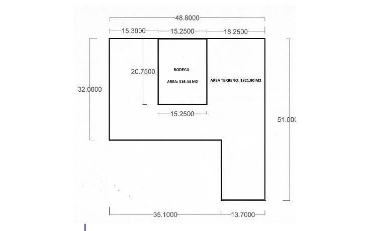 Foto de terreno habitacional en venta en  , torreón centro, torreón, coahuila de zaragoza, 1501823 No. 04