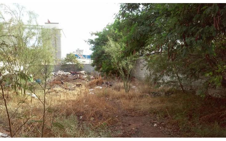 Foto de terreno habitacional en venta en  , torreón centro, torreón, coahuila de zaragoza, 1501823 No. 06