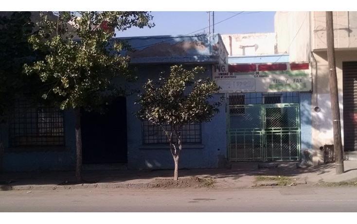 Foto de casa en venta en  , torreón centro, torreón, coahuila de zaragoza, 1624331 No. 02