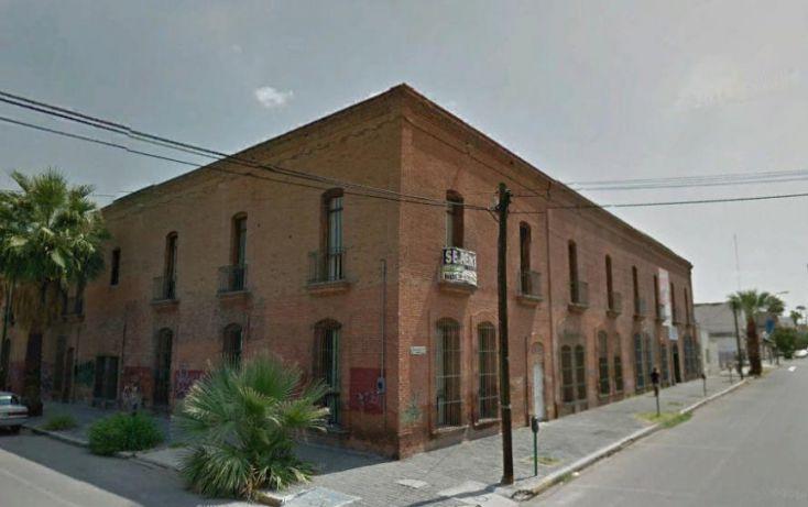 Foto de edificio en renta en, torreón centro, torreón, coahuila de zaragoza, 1774842 no 01