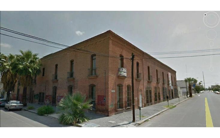Foto de edificio en renta en  , torreón centro, torreón, coahuila de zaragoza, 1774842 No. 01