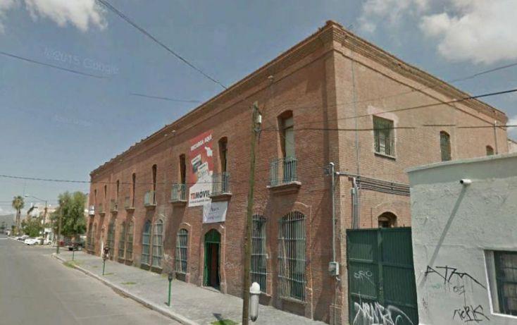 Foto de edificio en renta en, torreón centro, torreón, coahuila de zaragoza, 1774842 no 04