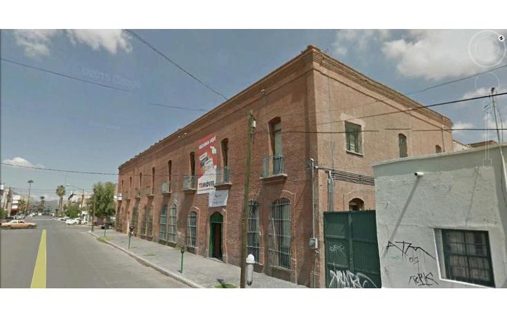 Foto de edificio en renta en  , torreón centro, torreón, coahuila de zaragoza, 1774842 No. 04