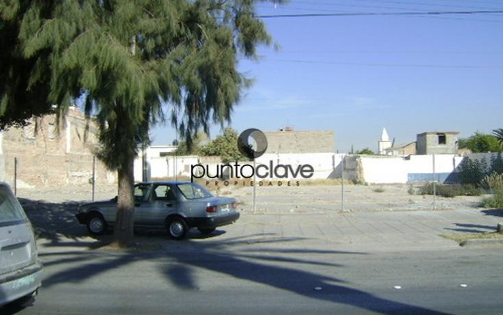 Foto de terreno comercial en renta en  , torreón centro, torreón, coahuila de zaragoza, 1972516 No. 04