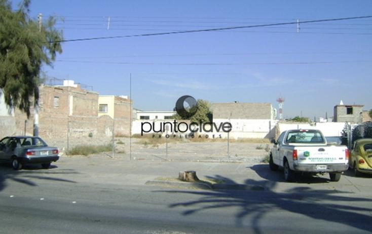 Foto de terreno comercial en renta en  , torreón centro, torreón, coahuila de zaragoza, 1972516 No. 05