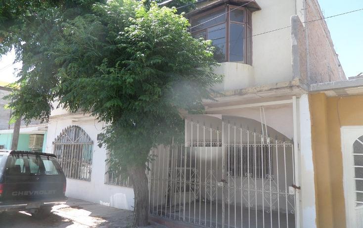 Foto de casa en venta en  , torreón centro, torreón, coahuila de zaragoza, 2001861 No. 01