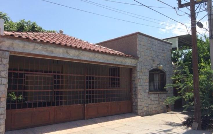 Foto de casa en venta en  , torreón centro, torreón, coahuila de zaragoza, 2033126 No. 01