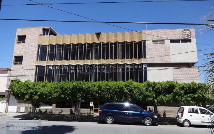 Foto de edificio en venta en  , torre?n centro, torre?n, coahuila de zaragoza, 2036333 No. 01